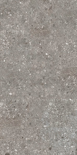 SinterClad, Porcelain Slab, Urbano Collection, River Wash Grigio