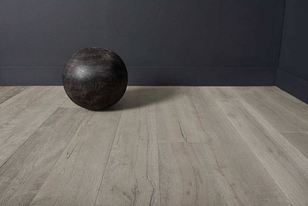 Villagio Wood Floors, Venetto Collection, Ancova