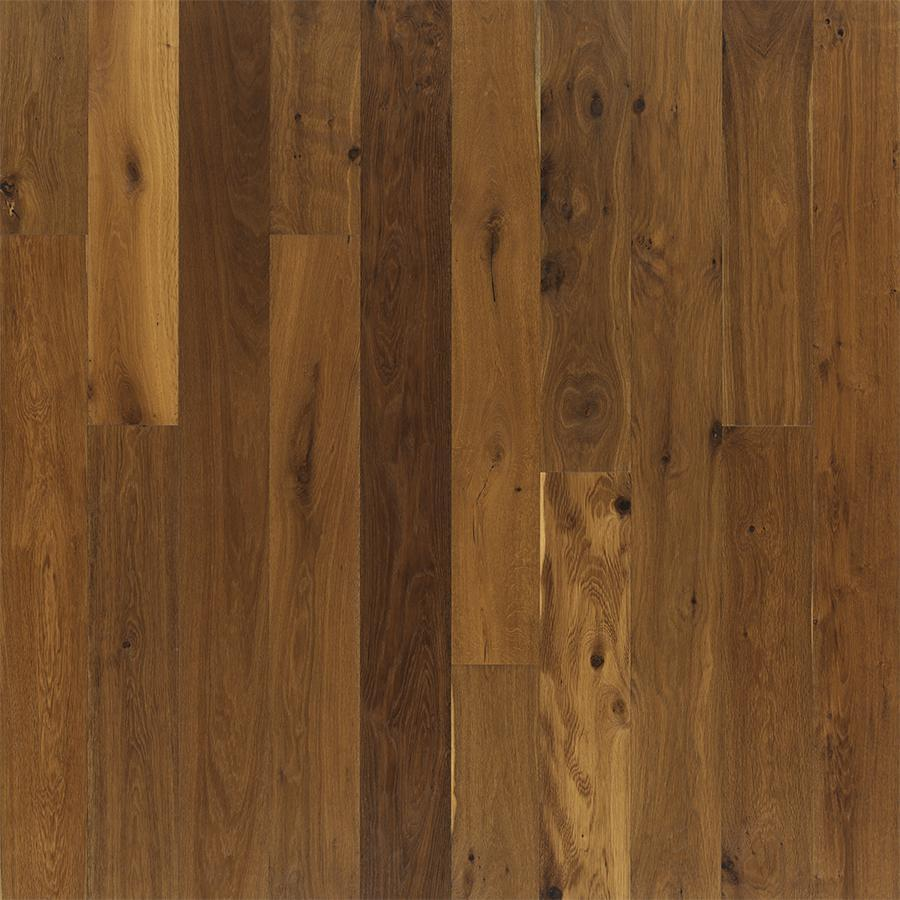 Hallmark Floors, Ventura Engineered Hardwood, Mangrove Oak