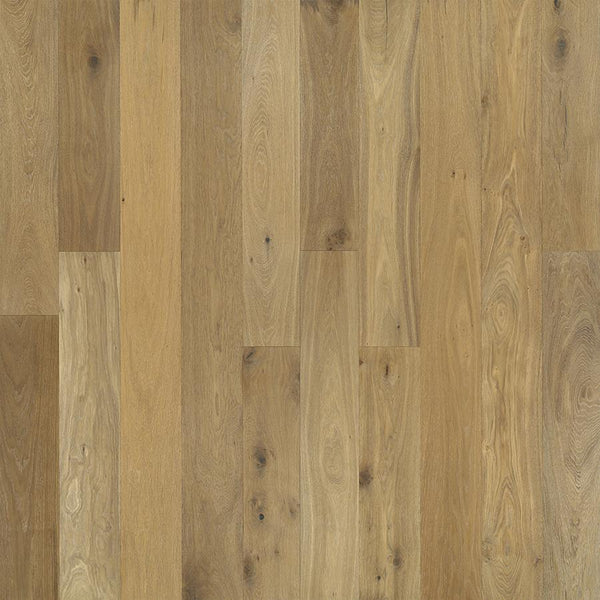 Hallmark Floors, Ventura Engineered Hardwood, Sandal Oak Hardwood Hallmark Floors