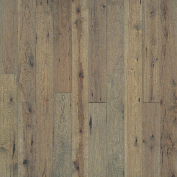 Hallmark Floors, Ventura Engineered Hardwood, Sandbar Hickory Hardwood Hallmark Floors