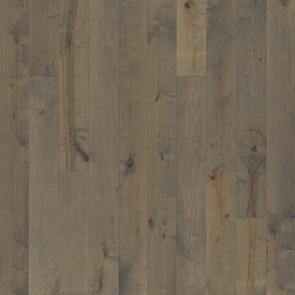 Hallmark Floors, Ventura Engineered Hardwood, Sand Castle Maple Hardwood Hallmark Floors