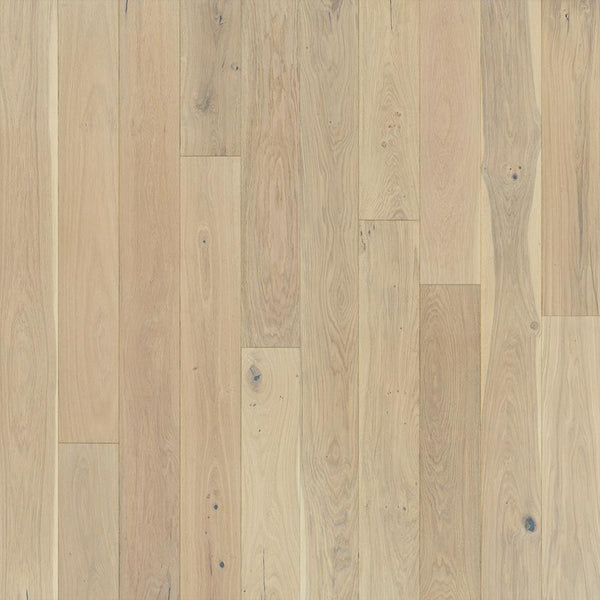 Hallmark Floors, Ventura Engineered Hardwood, Seashell Oak Hardwood Hallmark Floors