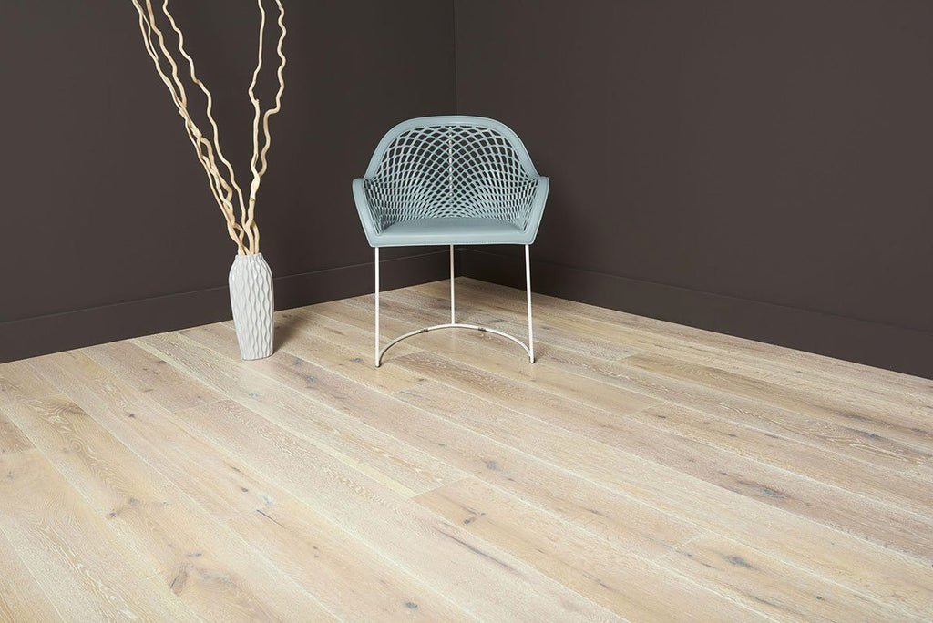 Villagio Wood Floors, Venetto Collection, Avorio