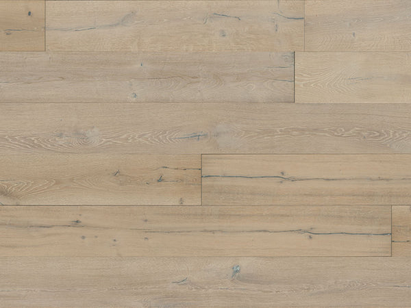 "Monarch Plank, Prefinished Hardwood, Manor Collection, 6mm Top Layer, UV Urethane, Walden, 9-1/2"" x 8"""