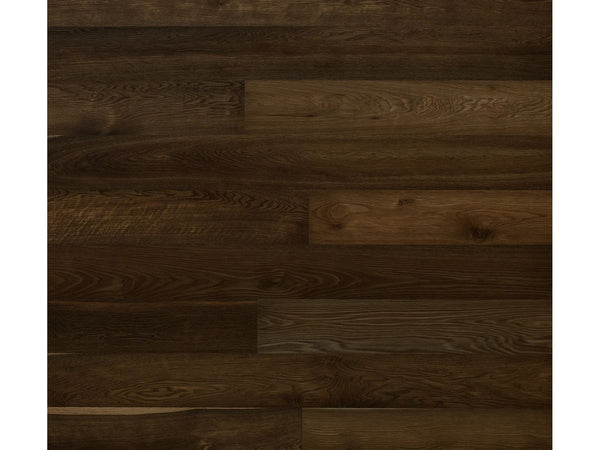 "Monarch Plank, Prefinished Hardwood, Windsor Collection, 3.5mm Top Layer, Urethane Finish, Nottingham, 7-1/2"" x 8"""