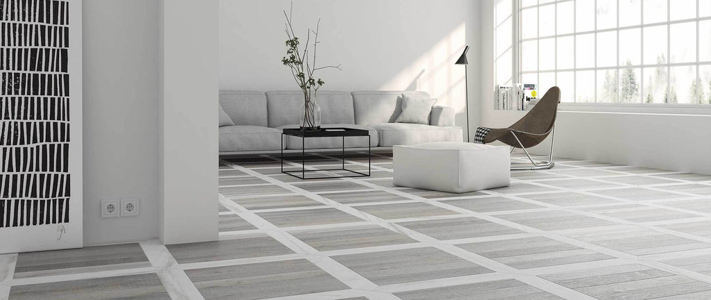 WOW Floor & Wall Tiles, Love Affairs Collection, Calacatta Crayon