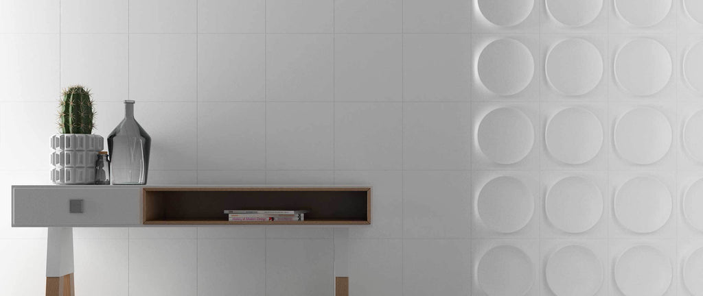 WOW Wall Tiles, Wow Collection, Liso25, Multi Color