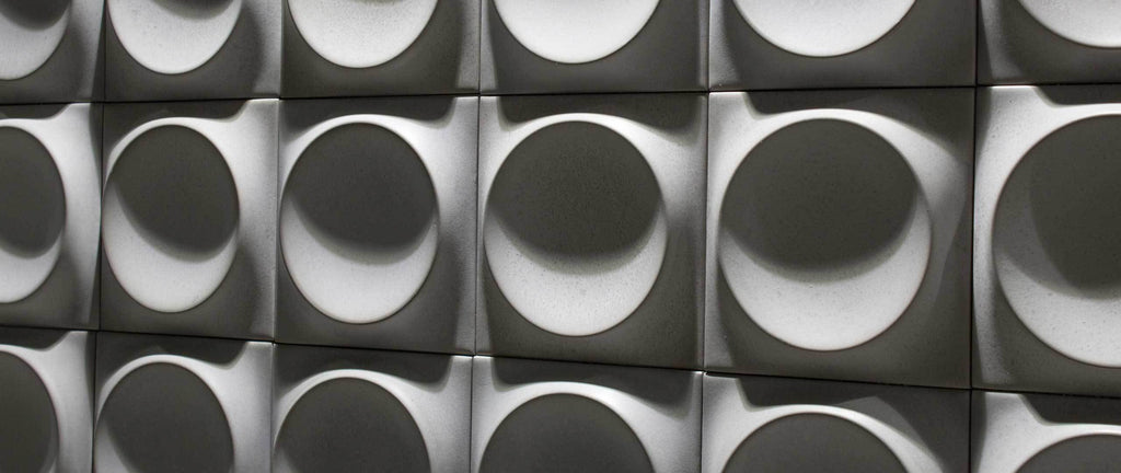WOW Wall Tiles, Wow Collection, Moon Concrete