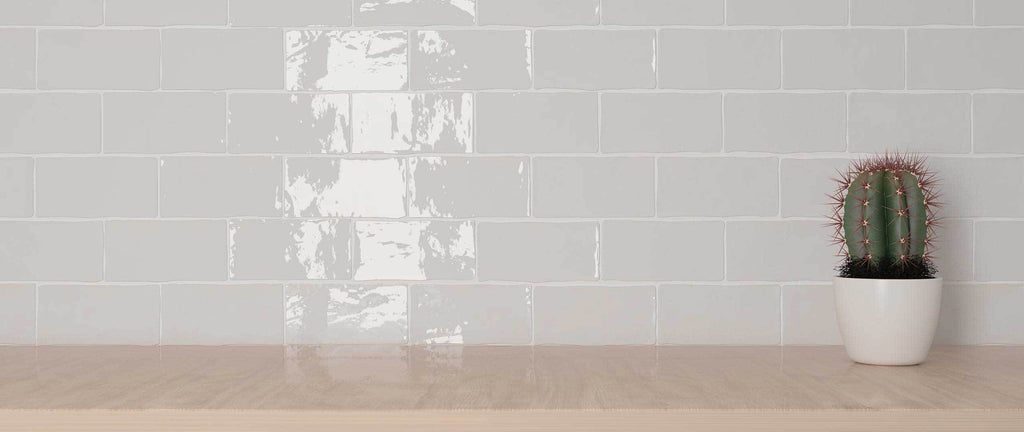 WOW Wall Tiles, Crafted Collection, Handmade15, Multi Color