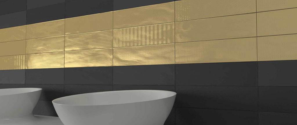 WOW Wall Tiles, Gradient Collection, Gradient Decor, Multi Color