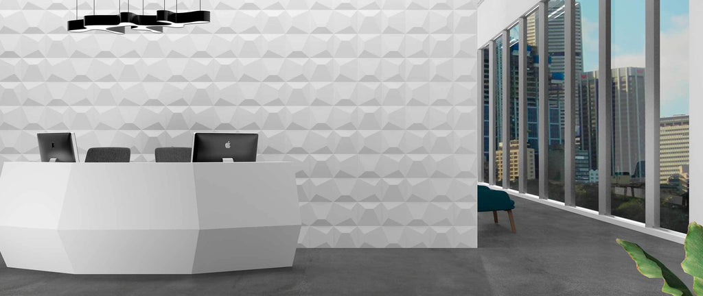 WOW Wall Tiles, Wow Collection, Nilo L Contract, Multi Color