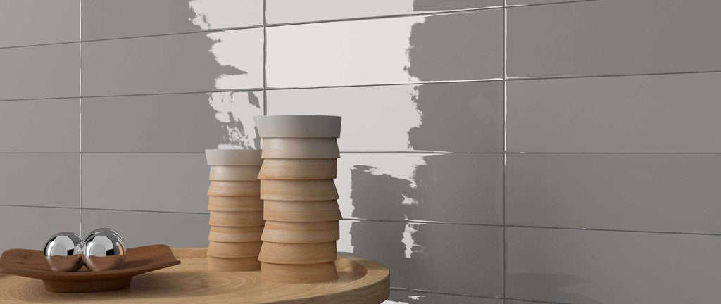 WOW Wall Tiles, Gradient Collection, Gradient, Multi Color