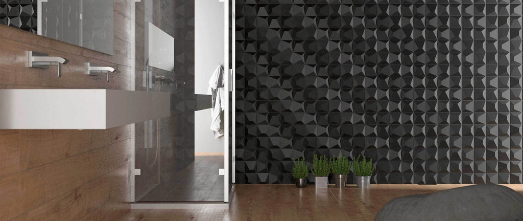 WOW Wall Tiles, Wow Collection, Nilo, Multi Color