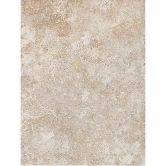American Olean Glazed Ceramic Wall Tile, Belmar Collection, Multi-Color, 9x12