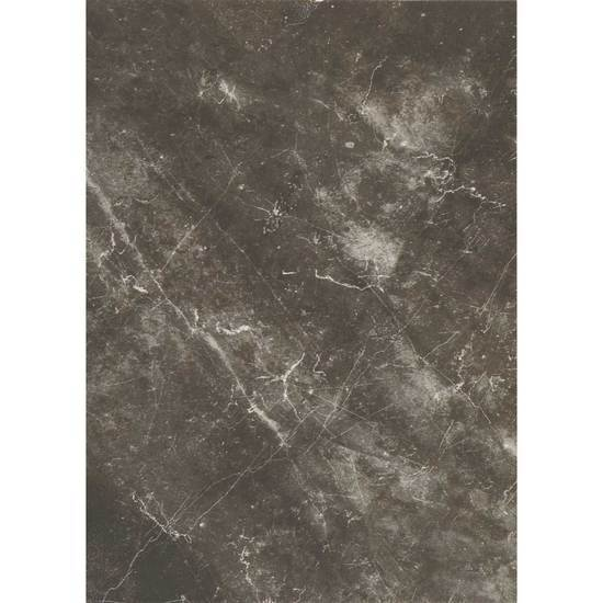 American Olean Glazed Ceramic Wall Tile, Bevalo Collection, Multi-Color, 12x24