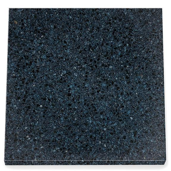 Cambria Counter Top, Bristol Blue