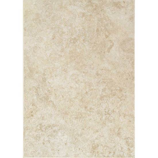 American Olean Glazed Ceramic Wall Tile, Castlegate Collection, Multi-Color, 9x12
