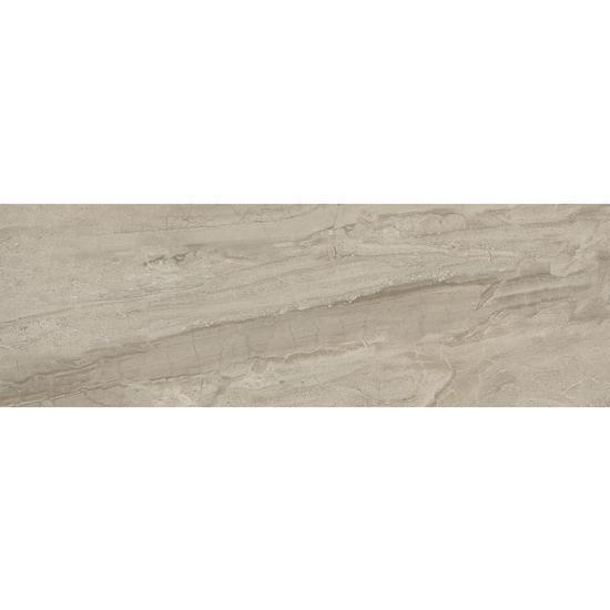 American Olean Glazed Ceramic Wall Tile, Impresa Collection, Multi-Color, 4x12