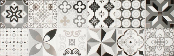 DUNE Wall and Floor Tiles, Ceramics, Nonna, 11.8″ x 35.4″