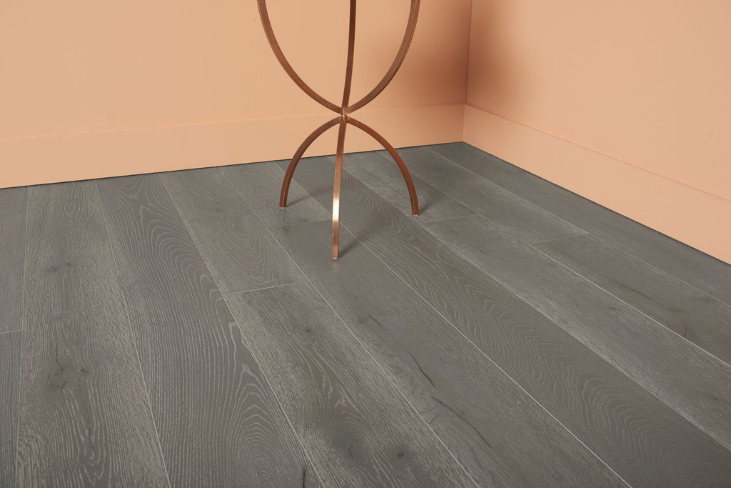 Villagio Wood Floors, Collina Collection, Ostra