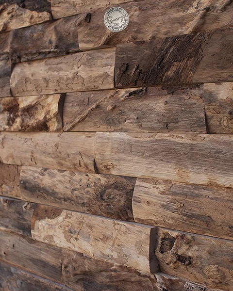 Provenza Hardwood Wall Chic Collection, Wcoo3 Hardwood Provenza