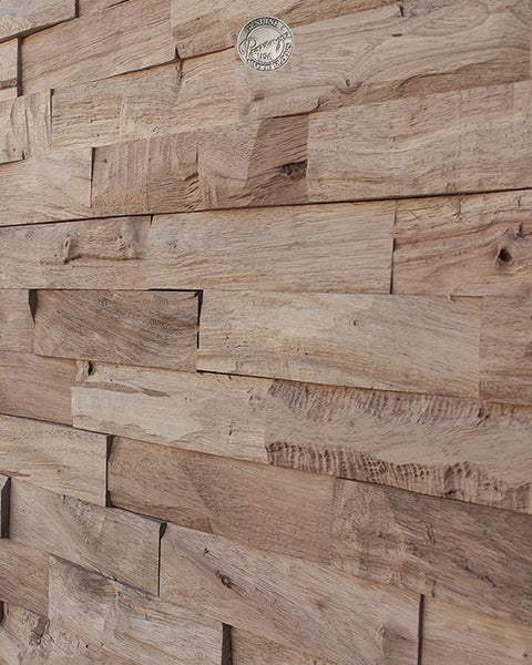 Provenza Hardwood Wall Chic Collection, Wco14 Hardwood Provenza