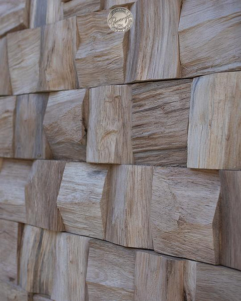 Provenza Hardwood Wall Chic Collection, Wco26