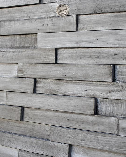 Provenza Hardwood Wall Chic Collection, Wco27 Hardwood Provenza