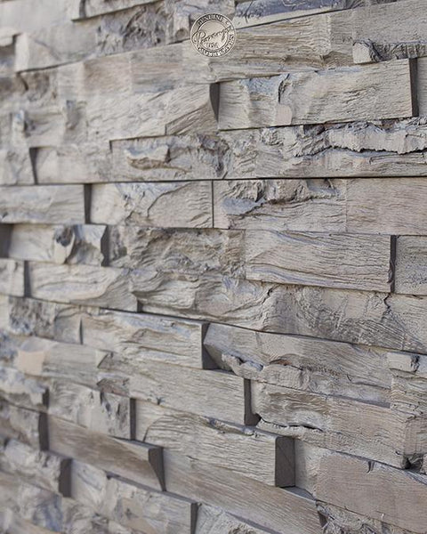 Provenza Hardwood Wall Chic Collection, Wcbwdh