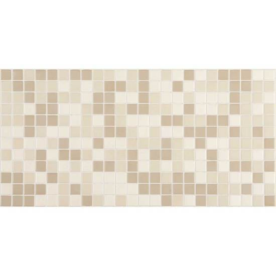 American Olean Procelain Mosaic Blends, Unglazed ColorBody Collection, Multi-Color, 12x24