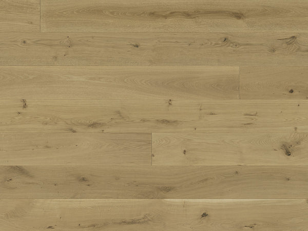"Monarch Plank, Prefinished Hardwood, Windsor Collection, 3.5mm Top Layer, Urethane Finish, Wentwood, 7-1/2"" x 8"""