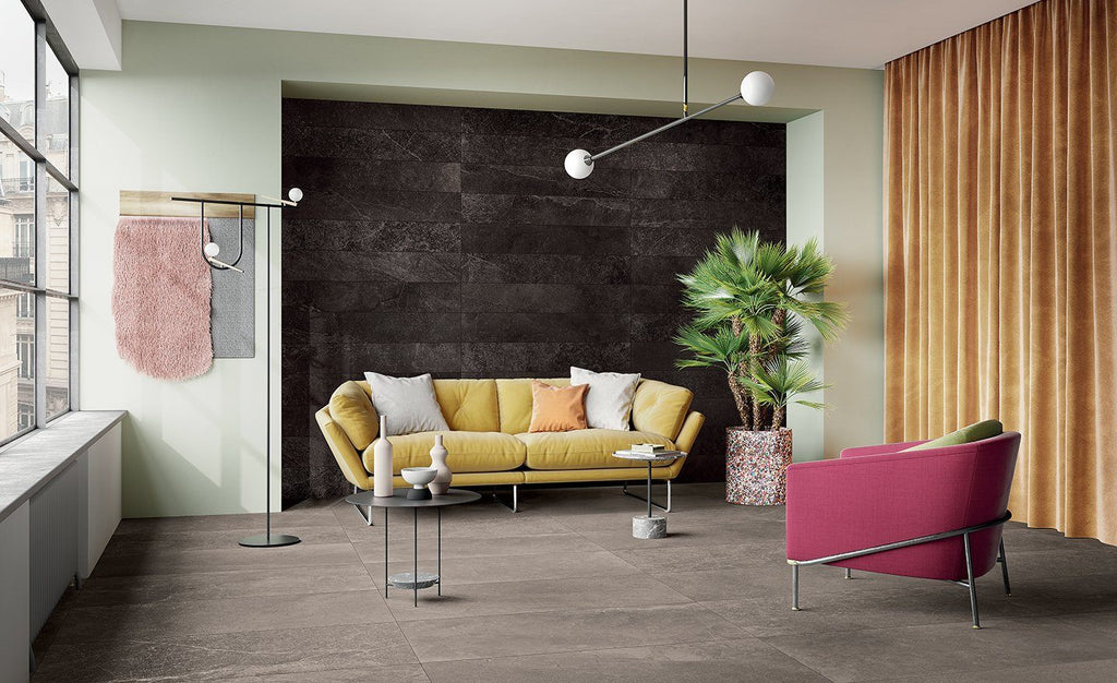 Fondovalle, Planeto Collection, Stone Look, Porcelain Stoneware Slabs, Mars, Multi-size