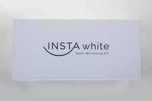 INSTAwhite LED Teeth Whitening Kit