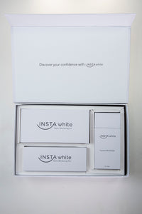 INSTAwhite Teeth Whitening Supreme Bundle