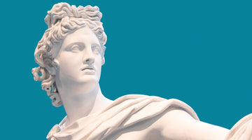 How the Greek Myths Influenced our Skincare Brand