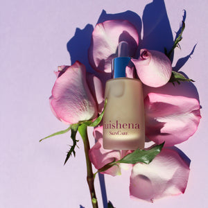 DIVINE AMBROSIA SERUM with 8% VitaNova™ Rejuvenating Anti-Aging Serum