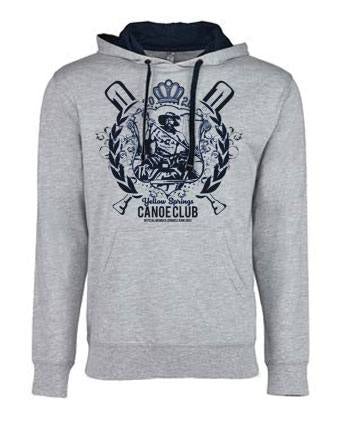 Donnell Rawlings Streets to Creeks hoodie