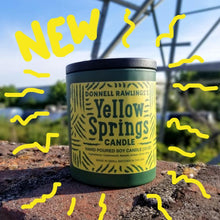 Load image into Gallery viewer, Yellow Springs - 13oz Soy Candle
