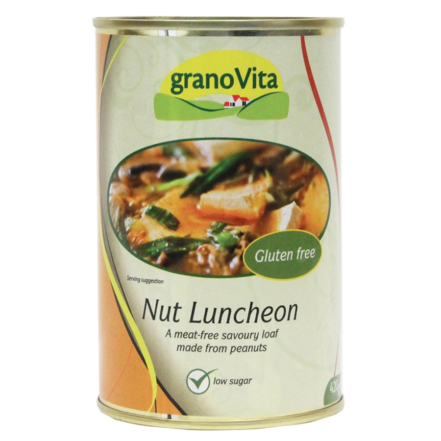granoVita Nut Luncheon