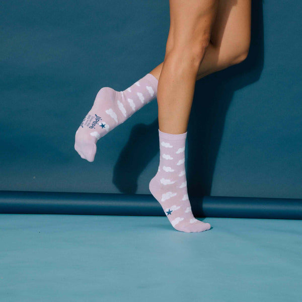 Chaussettes Nuage II