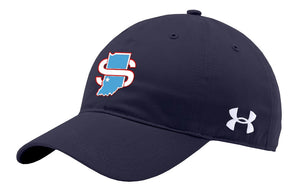40th Anniversary Under Armour Adjustable Chino Cap