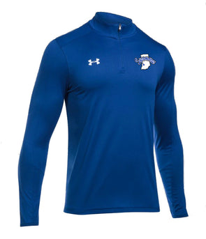 Men's Vintage Sycamores Under Armour® Locker 1/4-Zip