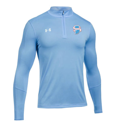 Men's 40th Anniversary Under Armour 1/4-Zip