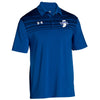 Indiana State Sycamores Under Armour® Victor Polo - Royal