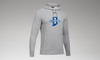 New Sycamores UA Men's Hustle Fleece Hoody