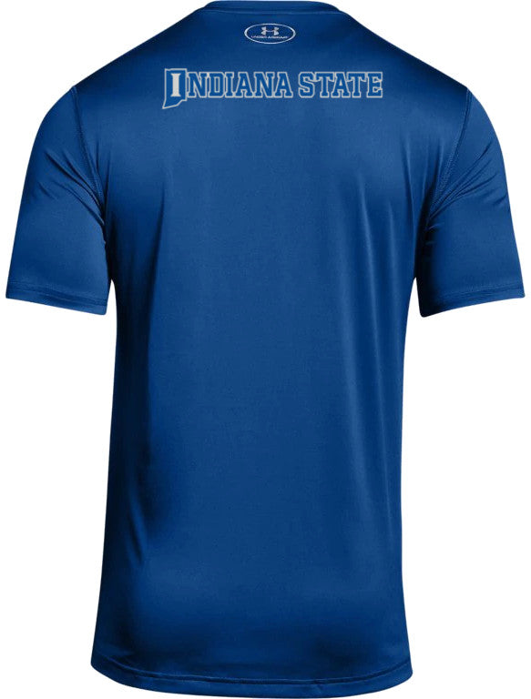 Men's New Sycamores Under Armour® Short-Sleeve Locker Tee 2.0