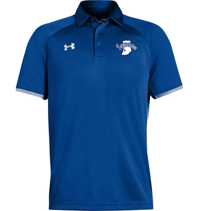 Under Armour Men's Rival Polo
