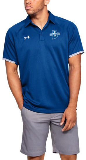 Men's New Sycamores Under Armour® Rival Polo