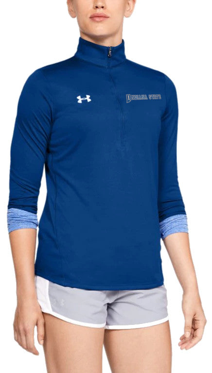 Women's New Sycamores Under Armour® Locker 1/4-Zip